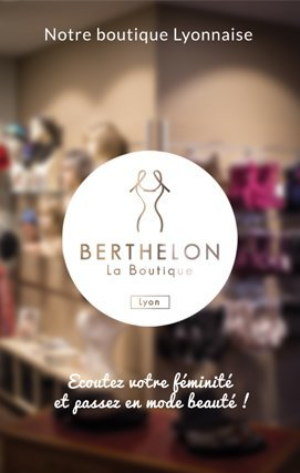 Berthelon La Boutique - Lyon