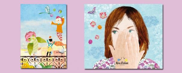 Un livre pour enfants qui aide les mamans à parler de leur cancer !