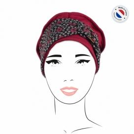 Pack Bonnet Rouge + 2 bandeaux