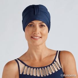 Bonnet de bain marine - Amoena