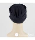 Bonnet de bain noir - Amoena