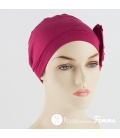 Bonnet bambou bordeaux - Marigold - Amoena