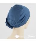 Bonnet bambou Bleu - Marigold - Amoena