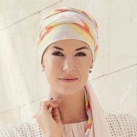 Turban chimio long bambou - Plein sud