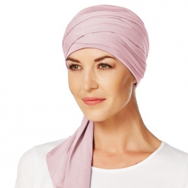 Turban chimio long bambou - Cocoon