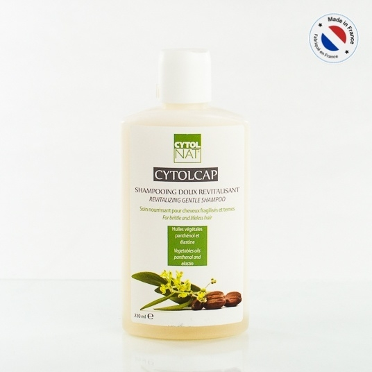 CYTOLCAP, Shampooing doux