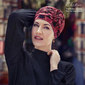 Bonnet bambou chimio Lotus - Alhambra