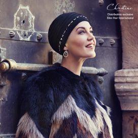 Bonnet chimio MAILLE coton - Finesse