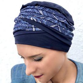Bonnet chimio Bambou - Doris Marine Lapiaz
