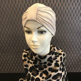 Bonnet Oléron - bonnet beige - coton lycra