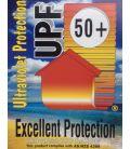 Casquette bandana chimio solaire - Praline