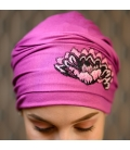 Turban Chimio - Nancy Waille