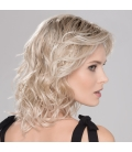 Perruque Beach mono pastelblonde rooted