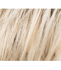 Perruque Beach mono Pastel blonde rooted