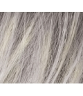 Perruque Blues ** Silverblonde rooted