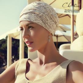 Bonnet Chimio Lin - Easy Batik