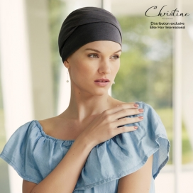 Bonnet chimio - Collection VIVA : Calin Anthracite