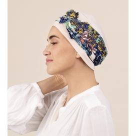 Bonnet chimio - OPERA ETHNIQUE