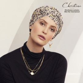 Bonnet chimio - Collection VIVA : Calin New AGE