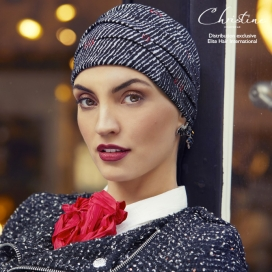Bonnet chimio Boho Spirit – URBAN CHIC
