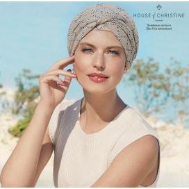 Bonnet Chimio LIN - Easy Carrousel
