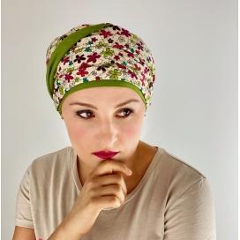 bonnet chimio bambou NADIA - AMBIANCE