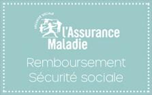 Remboursement sécurité sociale