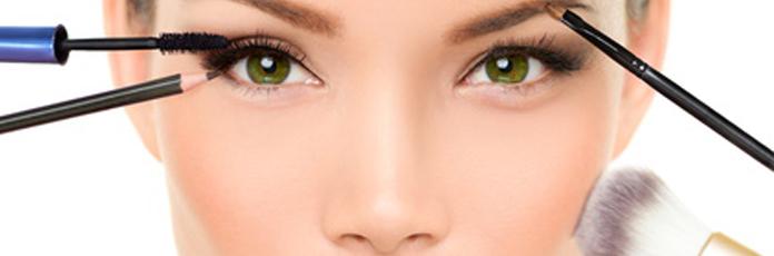 Maquillage Couleur Caramel : une bonne mine assurée !