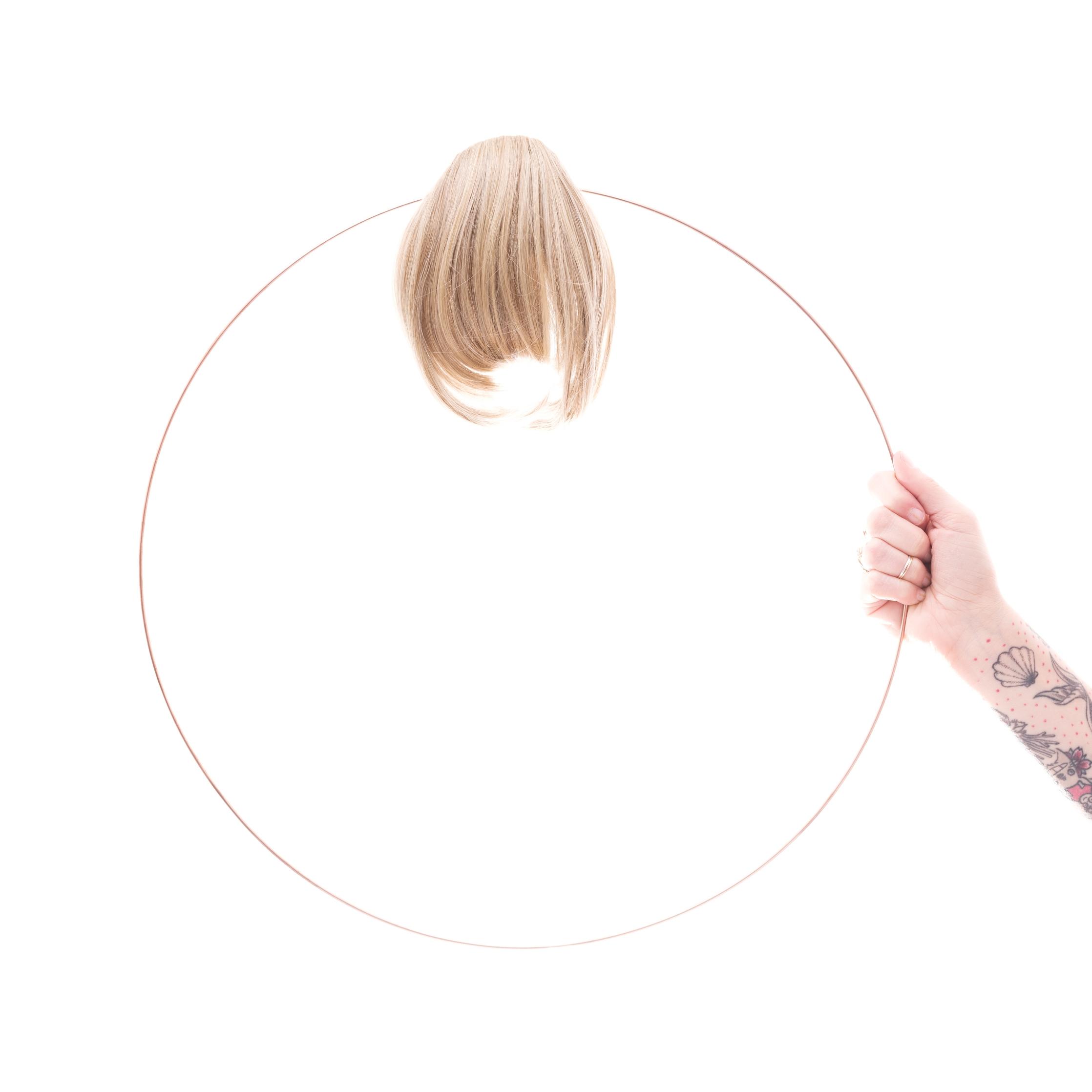 Alex/Blond méché