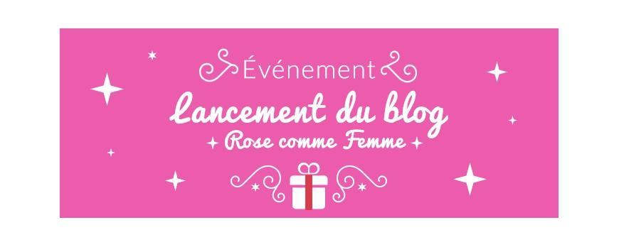 """Lancement du Blog - """"Fêtes"""" pétiller votre beauté !"""