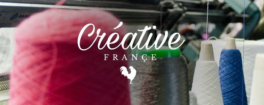 Créative France porte les créations françaises au-delà des frontières